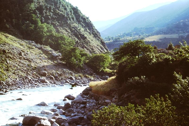 Swat Valley – Kalam