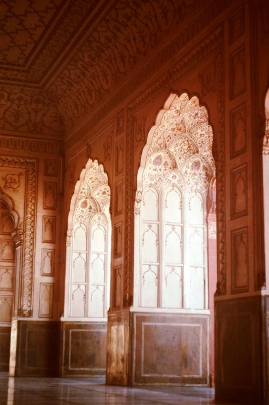 Lahore – Badshahi Mosque