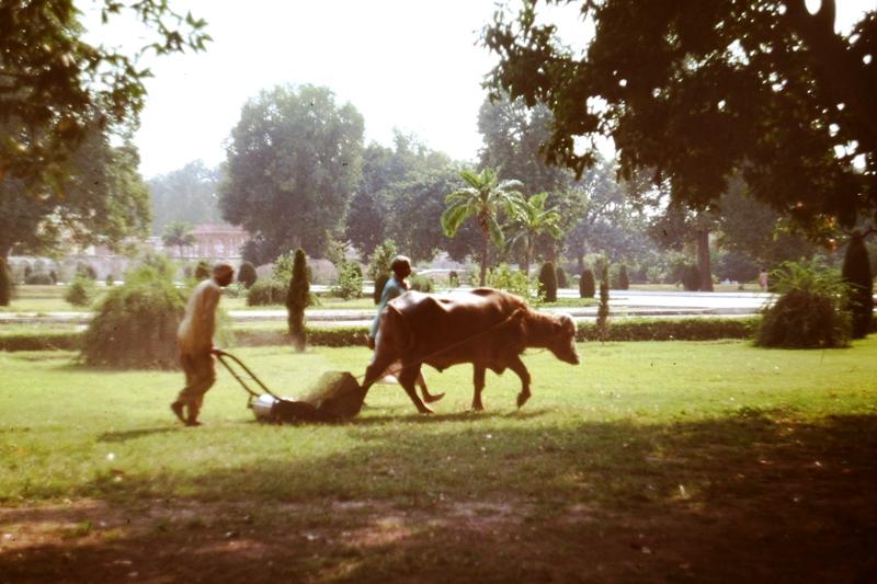 Lahore – Shalimar Gardens