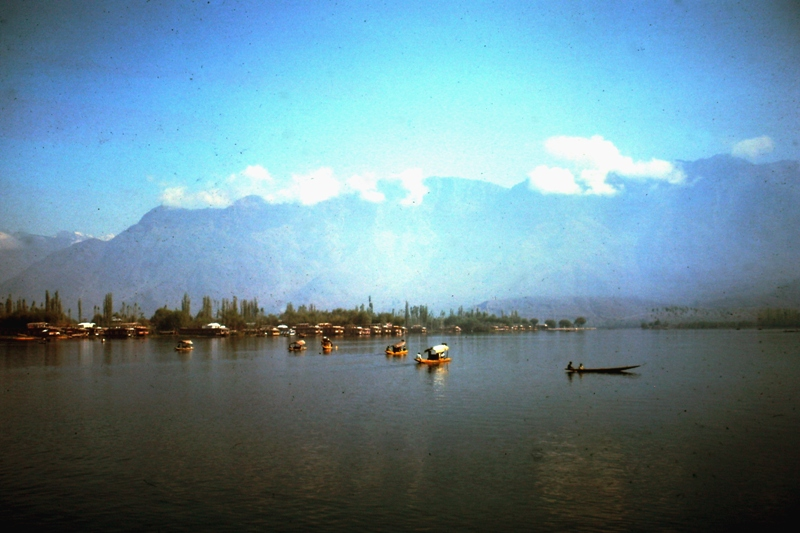Srinagar – Dal Lake