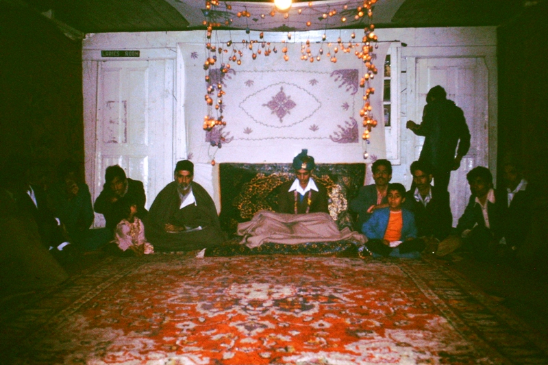 Kashmir – Wedding