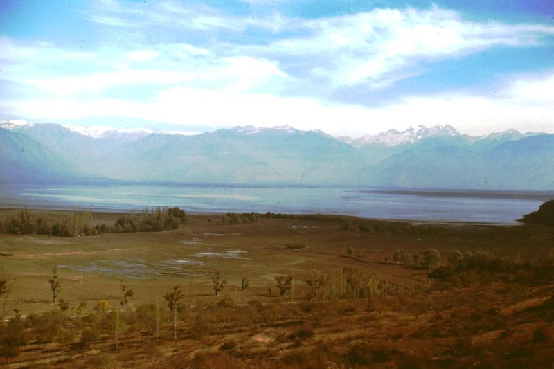 Kashmir – Wular Lake