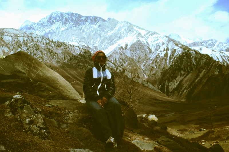 Kashmir – Sonamarg – The Princess of the Mountains