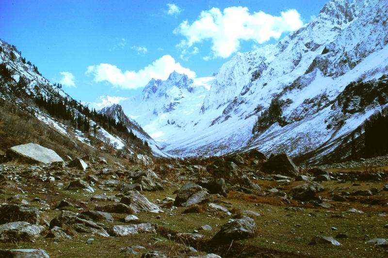 Kashmir – Sonamarg