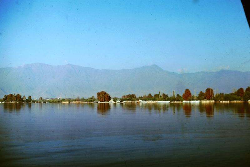 Neegin Lake