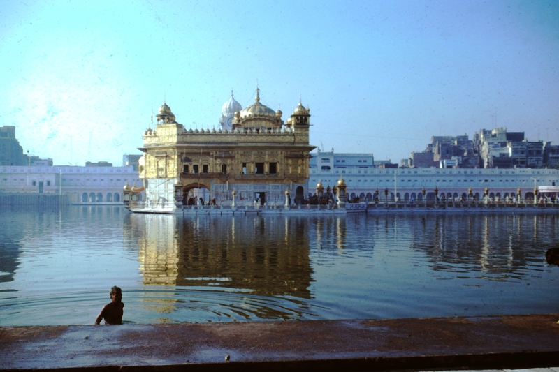 Amritsar – Golden Temple
