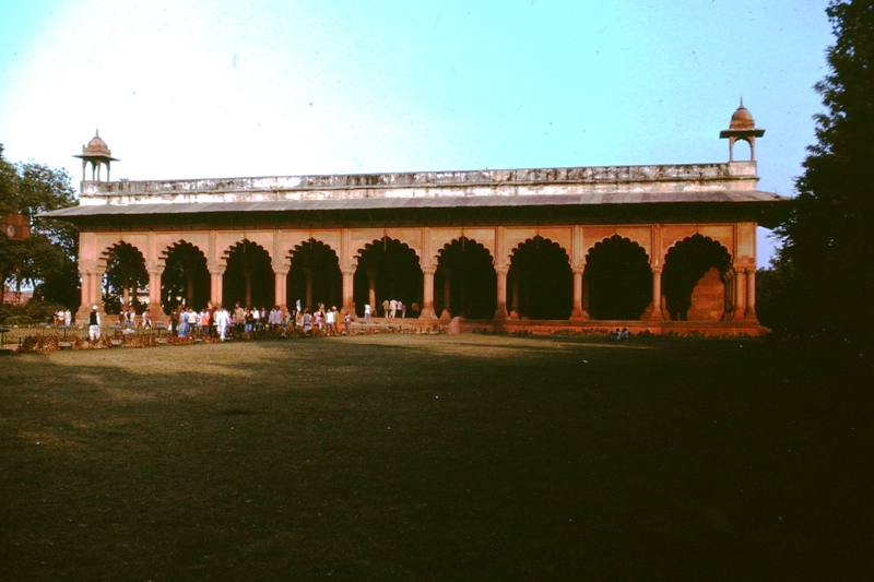 Delhi – Red Fort