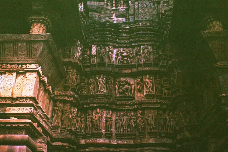 Khajuraho – Kandriya Mahadev Temple