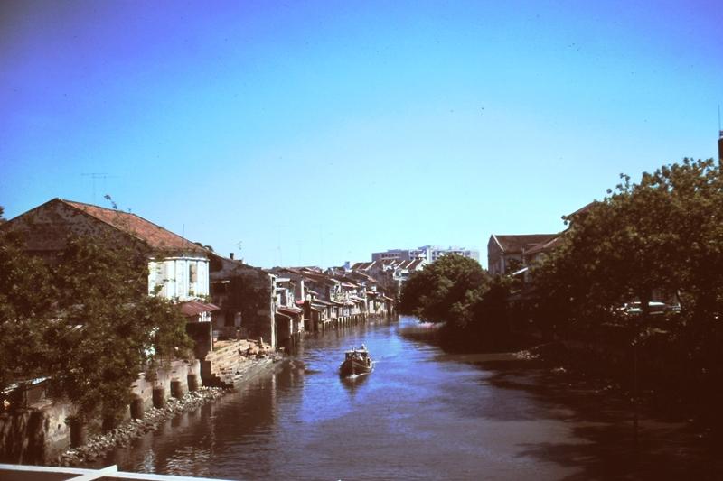 Malaca River