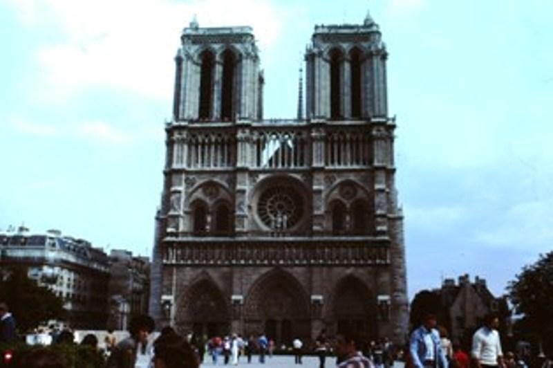Paris – Notre-Dame