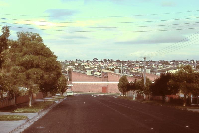 Murray Street – Brunswick