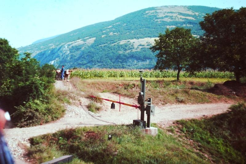 Yugoslavia – countryside