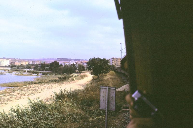 Bulgaria – Approaching Istanbul