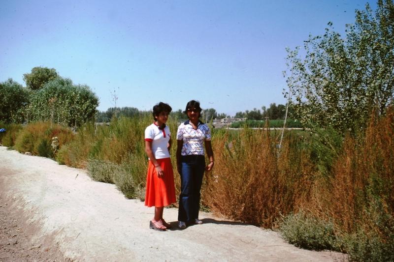 Fahime & Erna