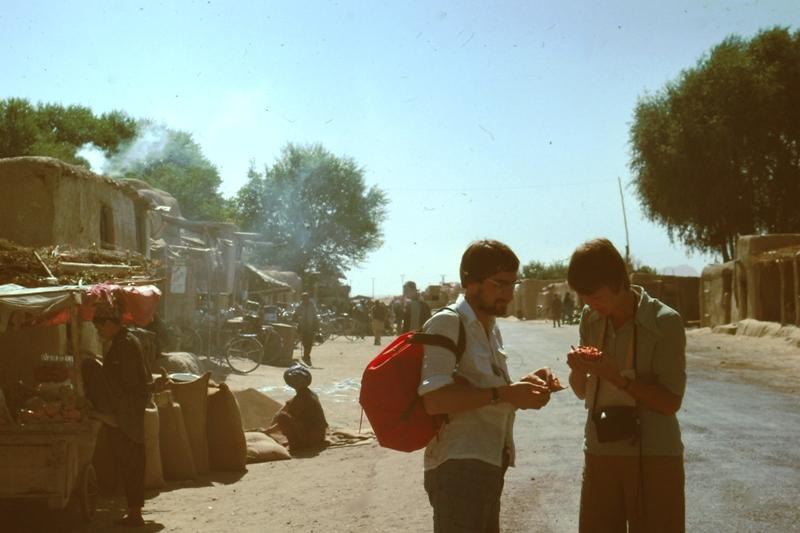 Kandahar – Bunny & The Dynamo
