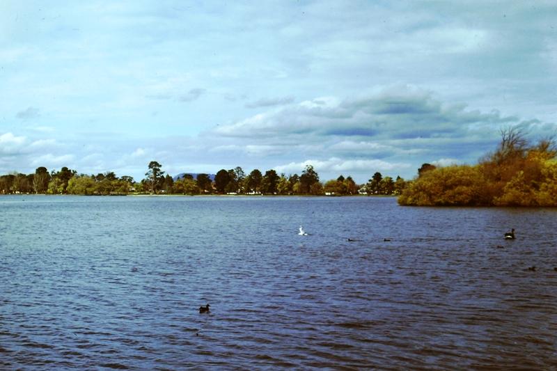 Perth – Swan River