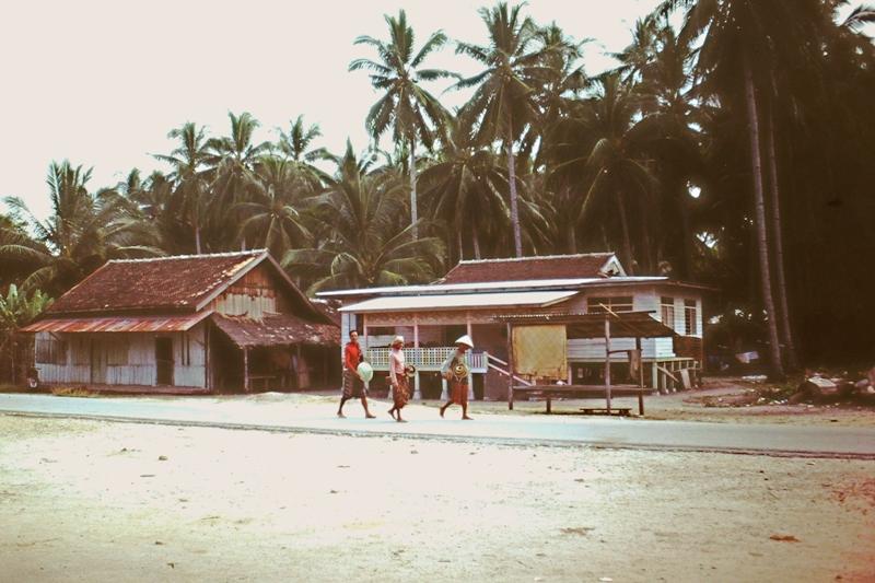 East Coast – Beach houses