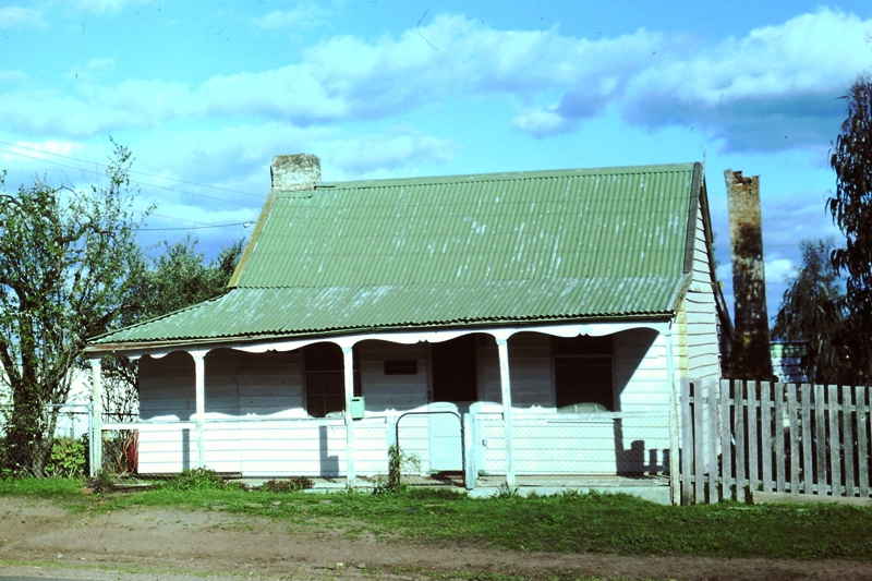 Homestead