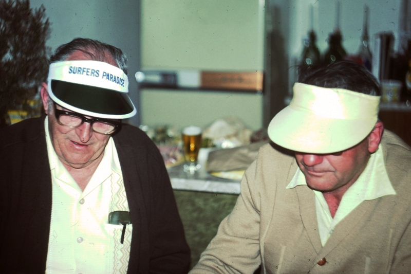 Murph & Bill